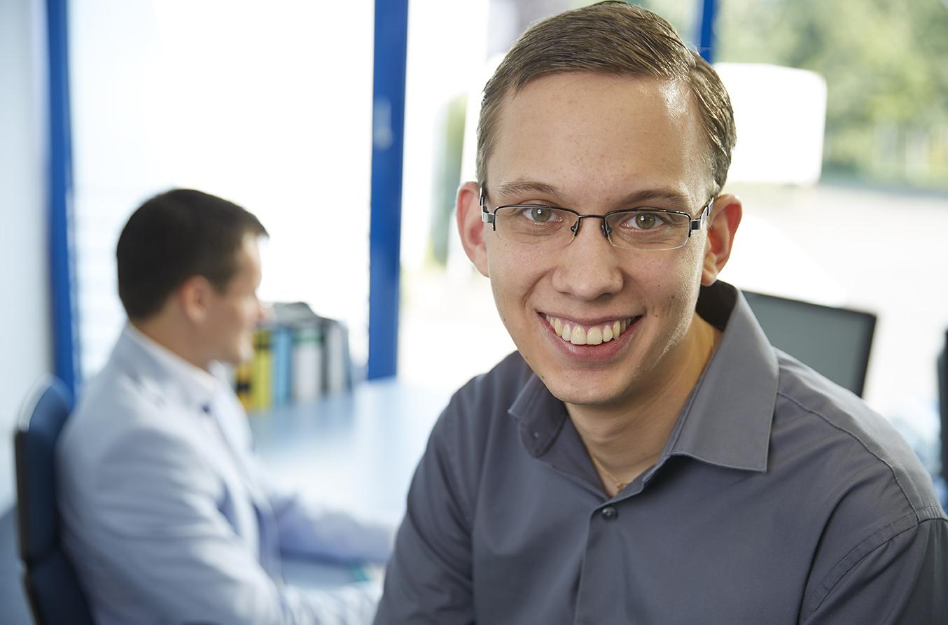 Frederik Stegt